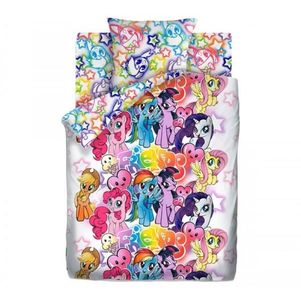 КПБ «My Little Pony» Граффити 16027-1/16028-1