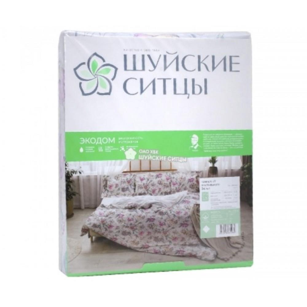КПБ ЭКОДОМ перкаль 95361