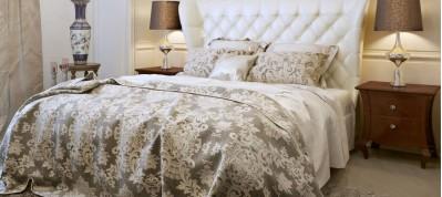 Перкалевое постельное бельё