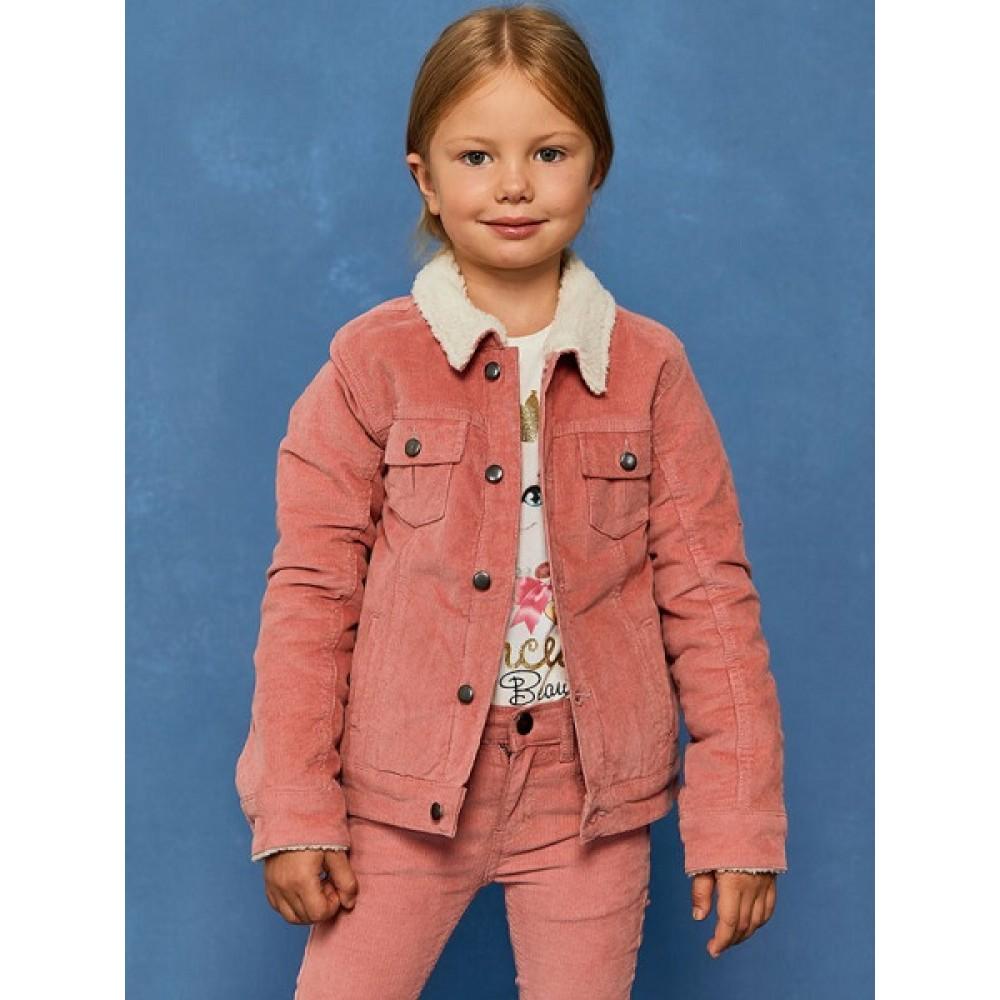 Куртка Juno Miss Pink D36936-37COZ