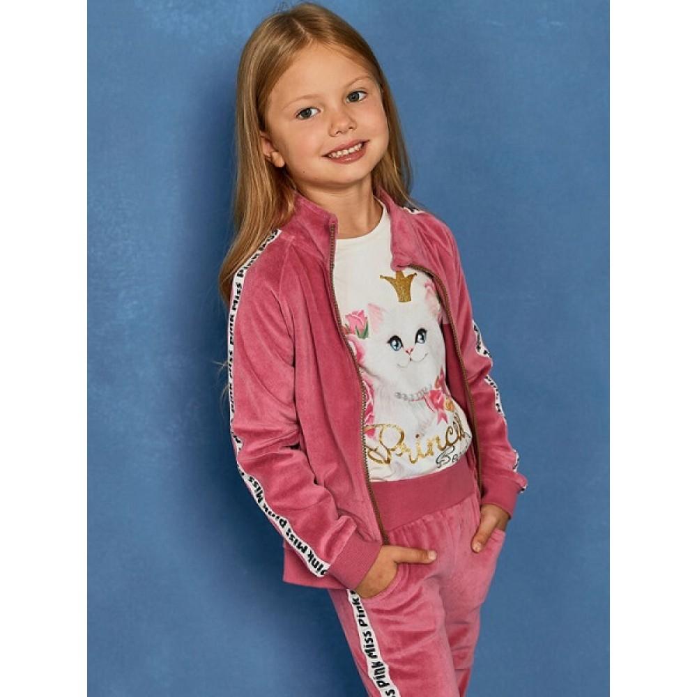 Кардиган Juno Miss Pink D36957-37COZ