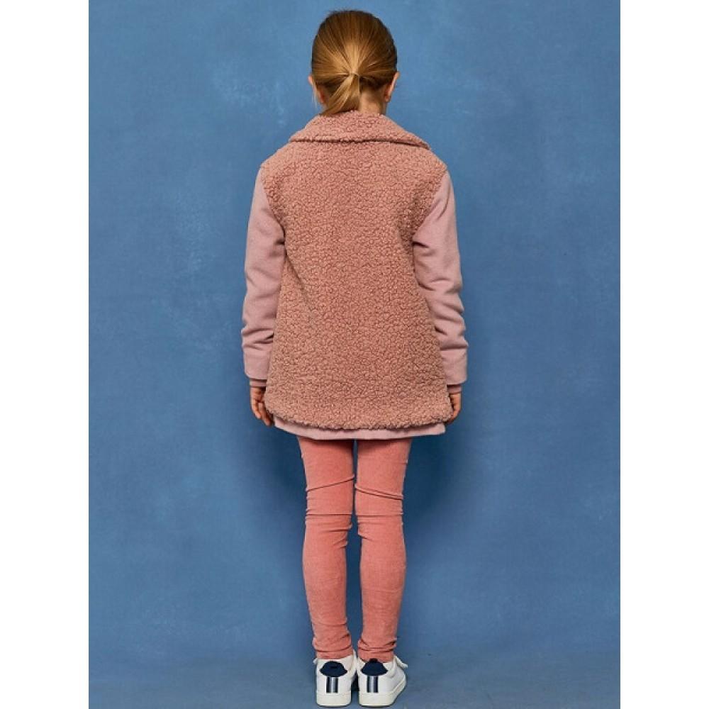 Пальто Juno Miss Pink D36976-37COZ