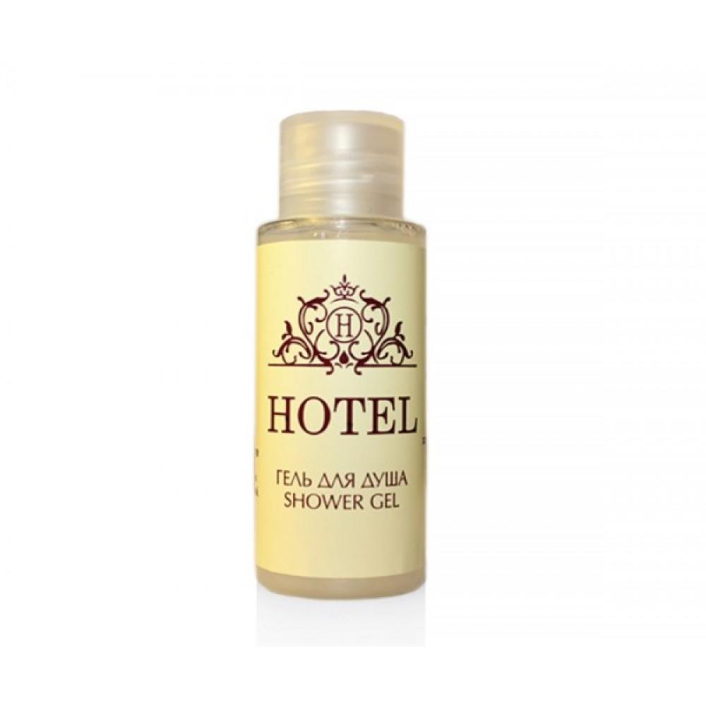 "Гель для душа 30 мл. ""HOTEL"" в пл. бутылочке"