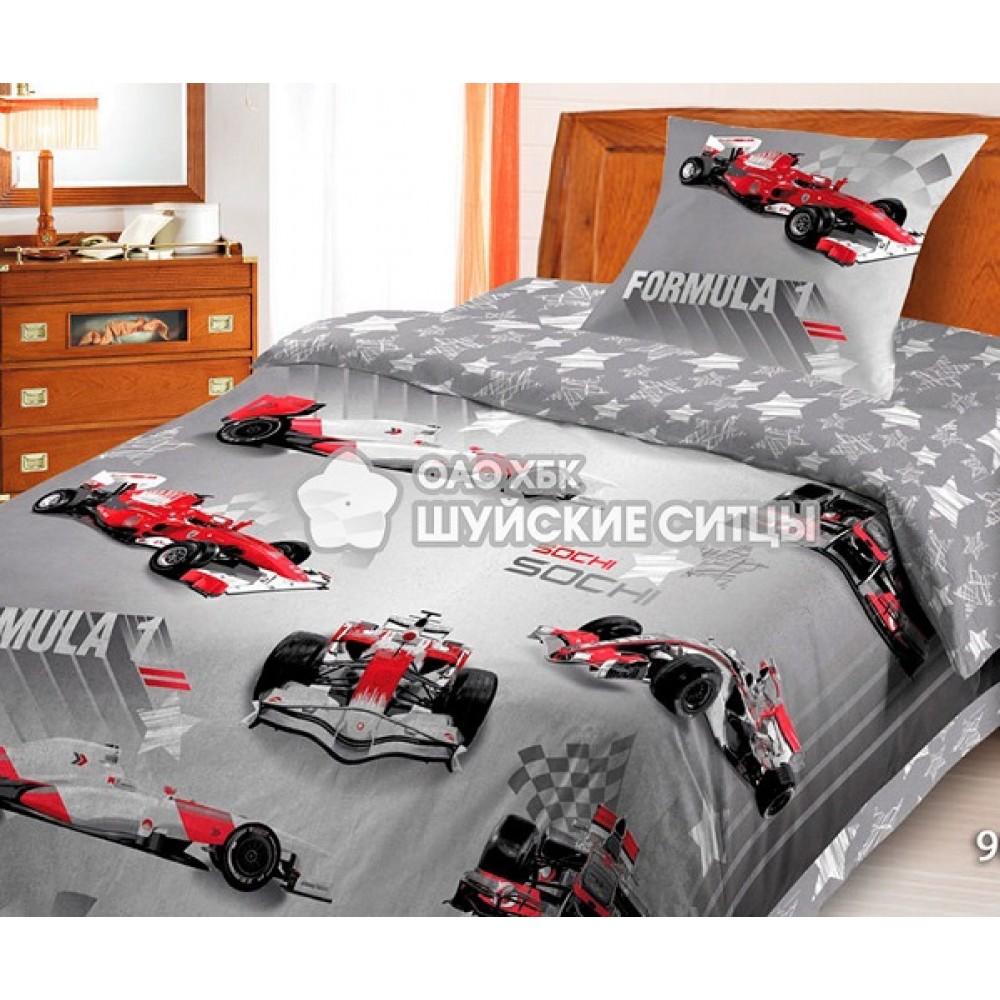 Детское постельное белье «Мамино счастье» ситец 90511