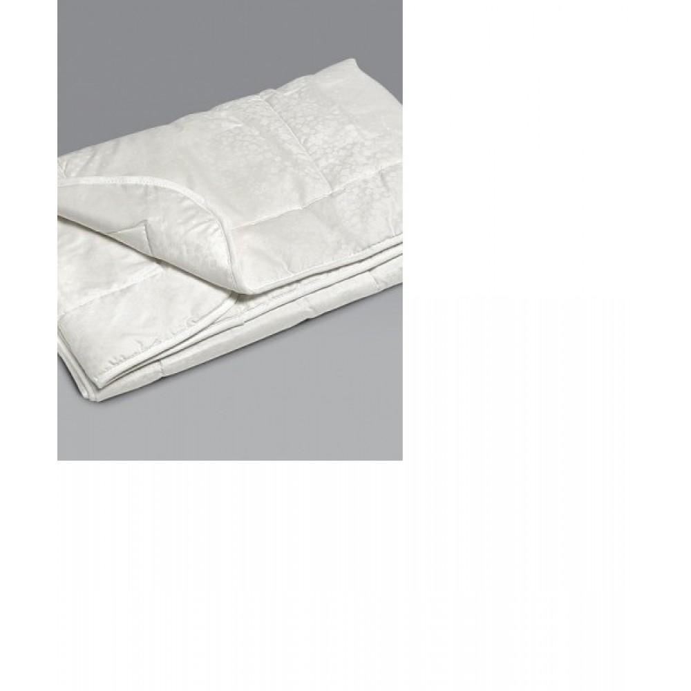 Стеганное одеяло перкаль бамбук 300 гр/кв.м