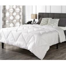 Стеганное одеяло с наполнителем кашемир