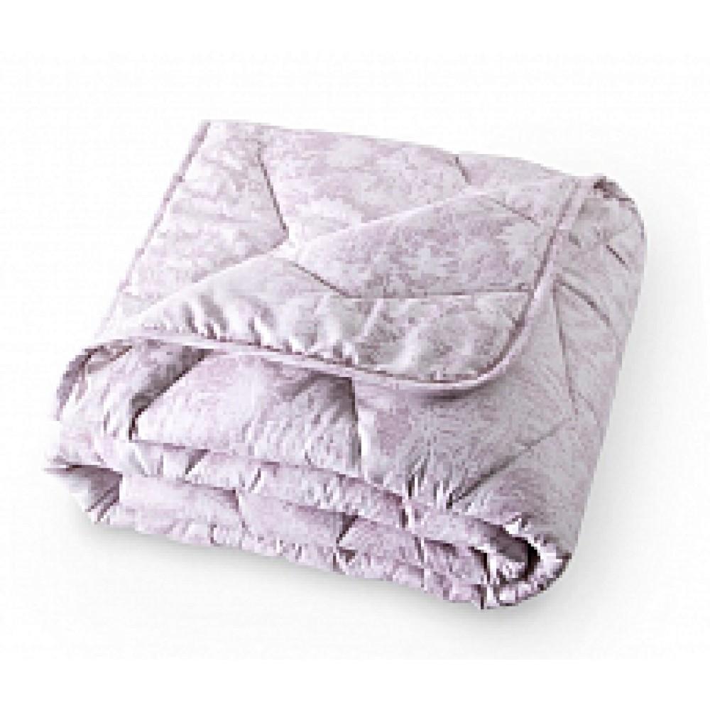 Стеганное одеяло перкаль гусиный пух