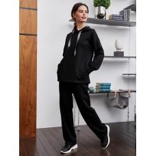 Комплект жен: джемпер, брюки Mia Cara AW20WJ3995B Beatrice черный