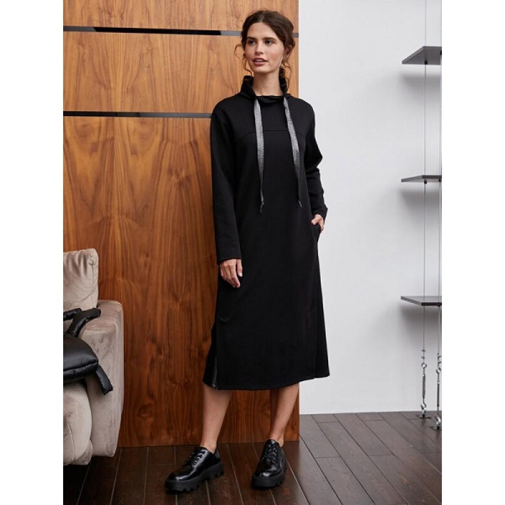 Платье жен Mia Cara AW20WJ3997A Beatrice черный