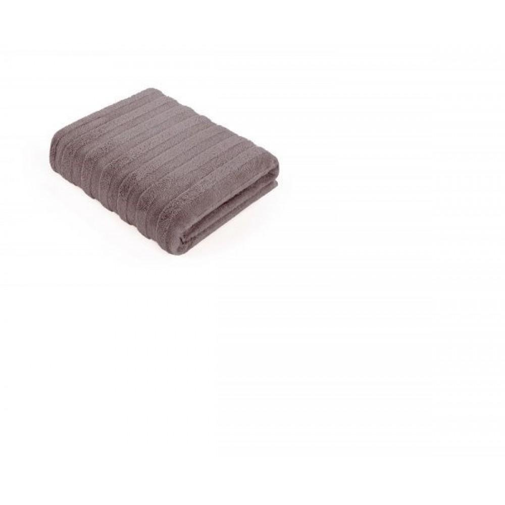 """Полотенце махровое Verossa Palermo """"лилово-коричневый"""""""