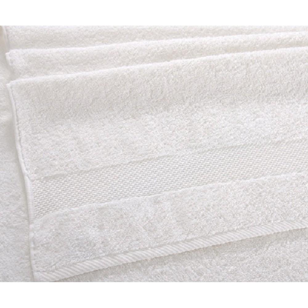 """Махровое полотенце """"Сардиния"""" крем"""