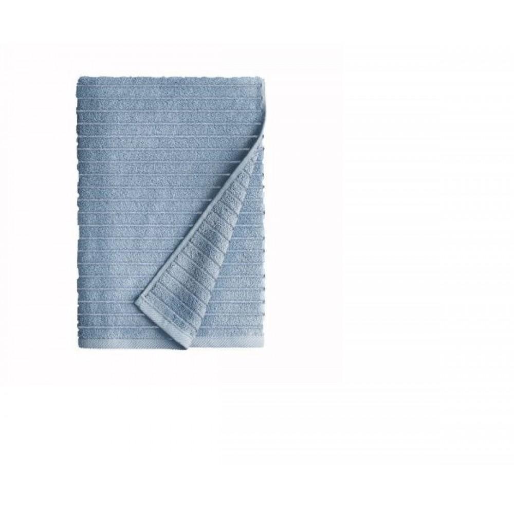 """Полотенце махровое """"Пудровый голубой"""""""