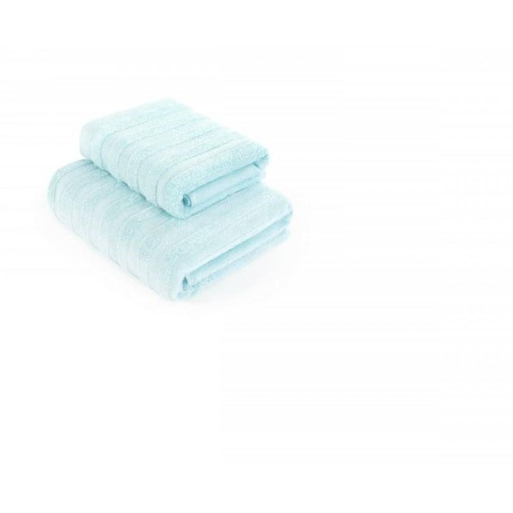 """Полотенце махровое Verossa Stripe """"нежно-голубой"""""""