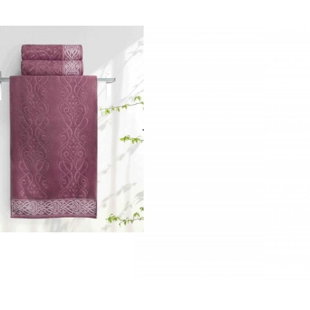 Полотенце Aquarelle Толедо Дикая роза