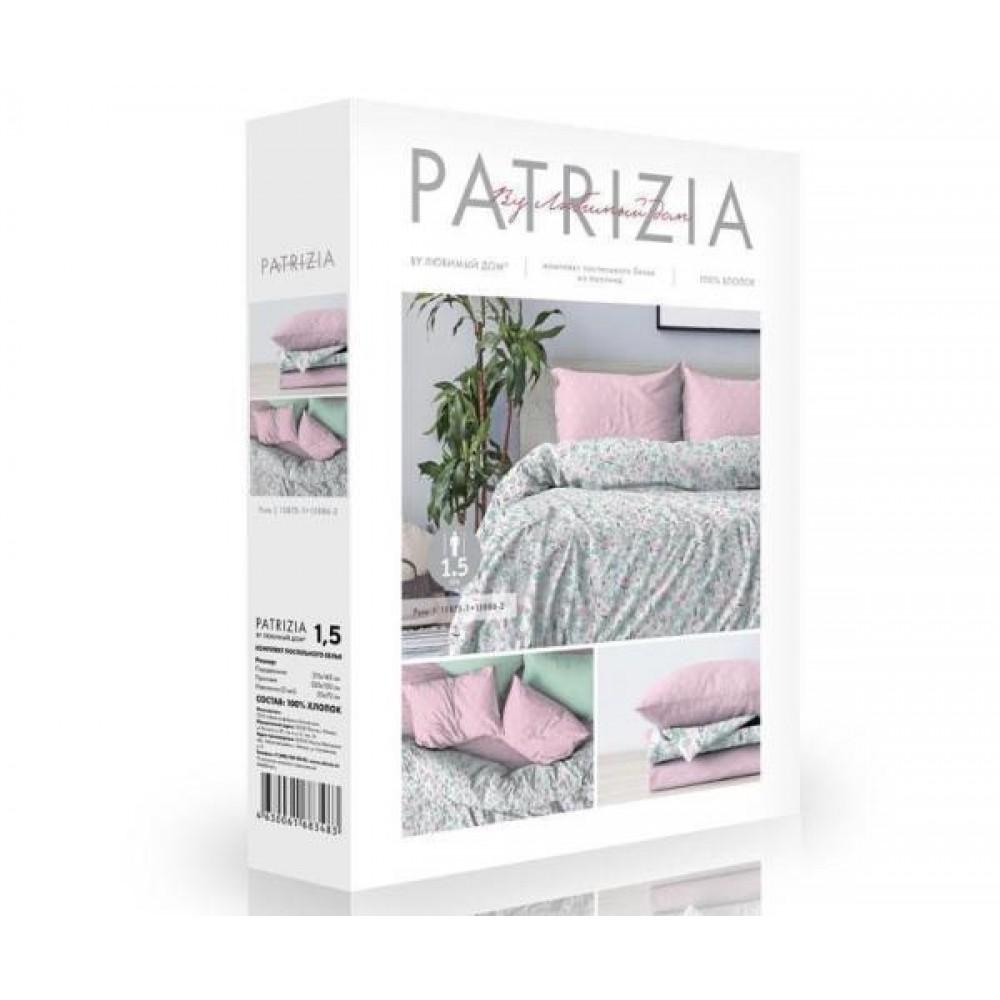 КПБ «PATRIZIA» 15892-1+15869-1 TERRY