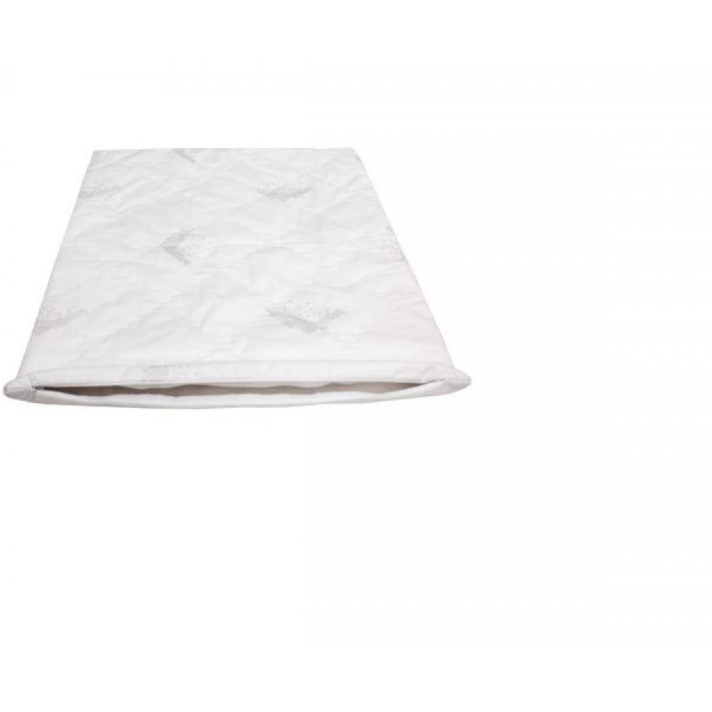 Чехол сменный на подушку на молнии