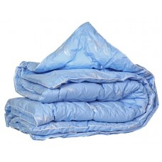 Стеганное одеяло, лебяжий пух