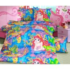 Детское постельное белье «Бамбино» Морская сказка