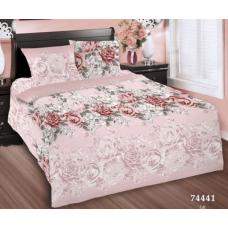 Постельное белье Креп De Luxe 74441